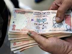 CBI Books Bank Official For Illegal Conversion Of Banned Notes