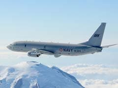 India To Get 4 P-8I Reconnaissance Aircraft Starting 2020