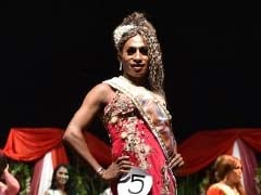 A Secret Beauty Pageant For Indonesia's Transgender Women