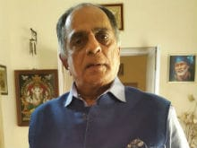 Censor Board is Not Homophobic, Says Pahlaj Nihalani