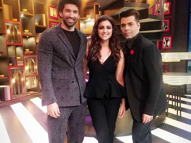 Koffee With Karan 5