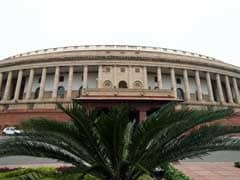 BJP, Congress Clash In Parliament Over 'Sacrifices' Made For Country