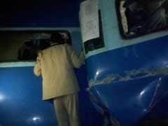 Patna-Indore Express Drivers' Blood Samples Sent For Alcohol Test