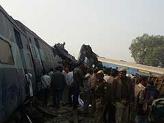 Indore-Patna Express Derails In Train Accident Near Kanpur, 127 Killed: 10 Points