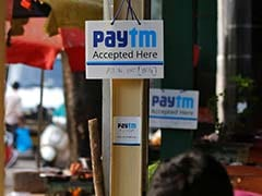 SoftBank Said In Talks To Invest $1.4 Billion In Paytm