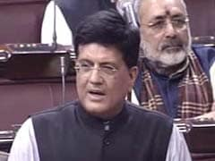 Piyush Goyal vs Anand Sharma On Surgical Strikes During Debate On 500, 1000 Rupees Notes Ban