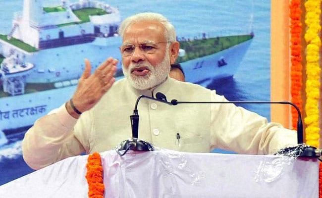PM Modi Confident Of Tourism Boost In Goa With Mopa Airport