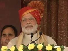 India Tired Of Corruption, Says Prime Minister Narendra Modi