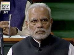 PM In Parliament, Opposition Walks Out After Raising Nagrota Terror Attack: 10 Points