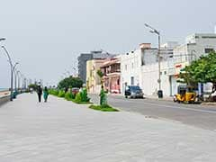 Puducherry Government To Give Award For Cleanest Village