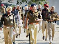 Prisoner Who Escaped From Punjab's Nabha Jail Held In Indore