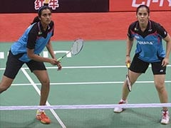 Saina Nehwal, PV Sindhu Win In Indonesia Open
