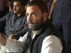 Rahul Gandhi Granted Bail In RSS Case, Vows To Fight For Mahatma's Ideals