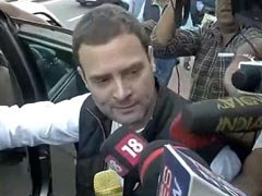 PM Narendra Modi Has Time To Address Coldplay But Not Parliament, Says Rahul Gandhi