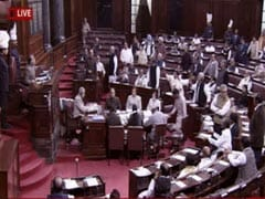 Enemy Property Bill Clears Rajya Sabha. May Hit Sharmila Tagore, Saif Too