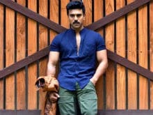 Currency Ban Pushes Ram Charan's <i>Dhruva</i> Release Date