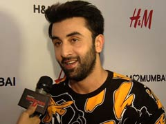 Ranbir Kapoor Opens Up About His Life In A Candid Interview