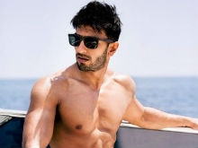 Ranveer Singh Isn't a <i>Befikre</i> Romantic in Real Life, He Says