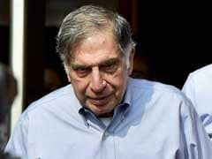 Ratan Tata Says Demonetisation A 'Bold Act'