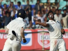 India vs England, 2nd Test, Day 3, Highlights: Ravichandran Ashwin, Virat Kohli Put India on Top