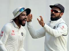 INDvsENG : नायर मैन ऑफ द मैच, विराट मैन ऑफ द सीरीज, टीम इंडिया ने चेन्नई टेस्ट के साथ सीरीज 4-0 से जीती