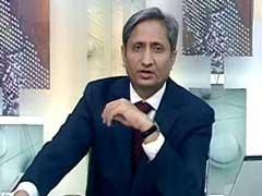 प्राइम टाइम इंट्रो : अरुण जेटली ने इतिहास का हवाला देकर मीडिया से किया सवाल