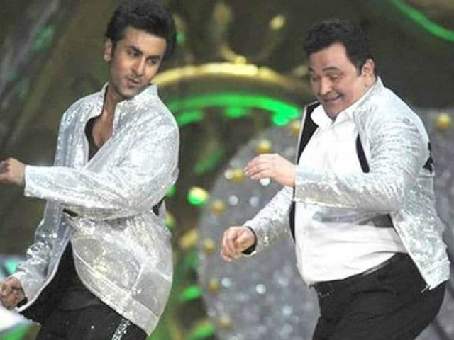 After Ranbir's Ae Dil 'Take-Off,' Rishi Kapoor Wants to Return the Favour