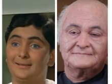 Rishi Kapoor Sums Up His Entire Bollywood Journey In Just One Pic