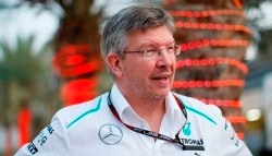 Ross Brawn To Become The New Sporting Boss Of Formula 1; But Bernie Ecclestone Won't Leave Yet