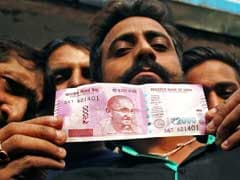 India's New Bank Notes Already Being Used For Corruption: Foreign Media