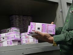 Over Rs 40 Lakh In New Notes Seized From 3 People In Rajasthan
