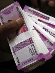 Fund Raising Via Preferential Route Down 11% To Rs 18,600 Crore