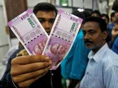 Post Notes Ban, Cash Withdrawal Seeing A Rapid Declining Trend: Report