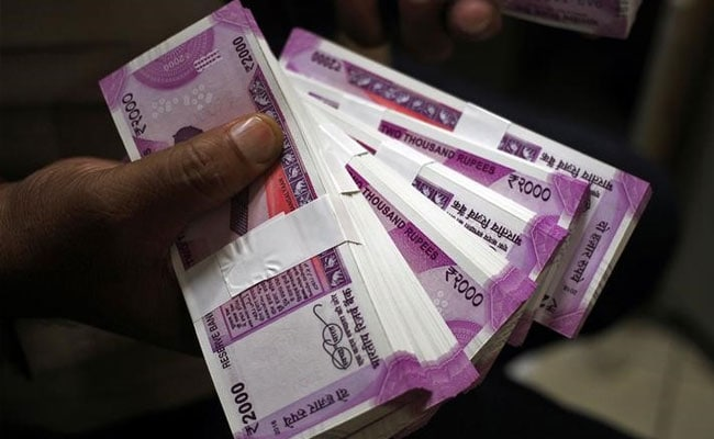 The move on Rs 500 and Rs 1,000 notes took away nearly Rs 15.44 lakh crore out of the system.