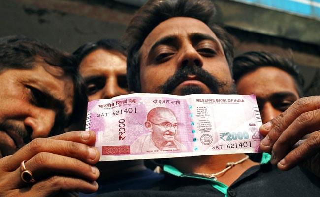 70% Businesses In Mumbai, Pune Say Note Ban Hit Them Hard