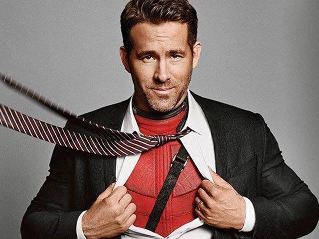 Ryan Reynolds Had a 'Little' Nervous Breakdown After