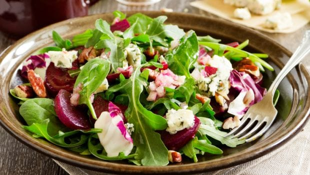 This Simple Salad Will See You Through Winter: Recipe