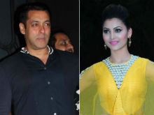 Why Salman Khan, Urvashi Rautela Are Trending