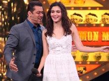Bigg Boss 10: Salman Khan, Alia Bhatt, a Kabaddi Match and Double Elimination