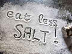 Eat Less Salt for a Healthier Heart, Says New Study