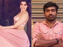 Samantha Ruth Prabhu, Vijay Sethupathi Team Up For the First Time