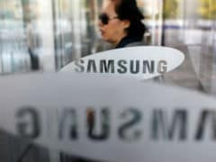 Samsung Electronics CEO Says Firm Must Learn From Crisis