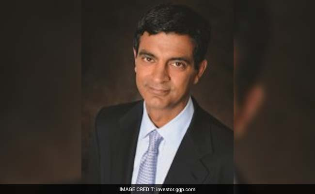 Indian-American Sandeep Mathrani Listed Fourth Overpaid CEO In US: Report