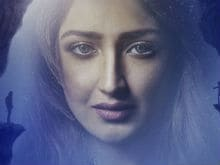 Sayyeshaa Saigal on Reaction to <i>Shivaay</i> and Her Upcoming Projects