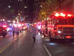 5 Shot In Seattle Near Scene Of Anti-Trump Protests