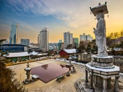 Michelin Names Two 3-Star Eateries in First Seoul Guide