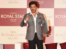 What Shah Rukh Khan, Other Celebs Say About PM Modi's Scrapping of Notes
