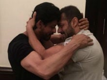 Salman Khan Revealed This About Shah Rukh's Film. Is There More to it?