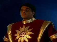 Shaktimaan Will Make a Come Back Soon, Says Mukesh Khanna