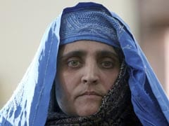 Famed 'Afghan Girl' Sharbat Gula, Deported By Pakistan, To Travel To India